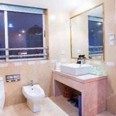 New Forestry Hotel Сямынь ванная