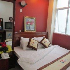 I-hotel Dalat Далат комната для гостей фото 2
