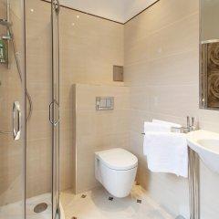 Апартаменты Anyday Apartments ванная