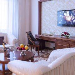 Президент-Отель гостиничный бар