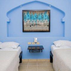 Отель Sahara Мексика, Плая-дель-Кармен - отзывы, цены и фото номеров - забронировать отель Sahara онлайн комната для гостей фото 2