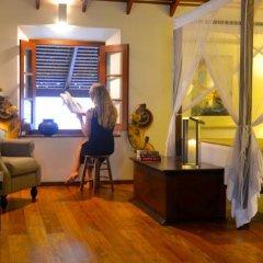 Отель Fortaleza спа фото 2