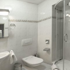 Отель Galerie Royale Прага ванная
