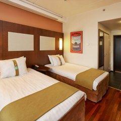 Отель Holiday Inn Helsinki West - Ruoholahti комната для гостей фото 5