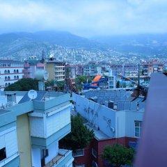 Mola Hotel балкон