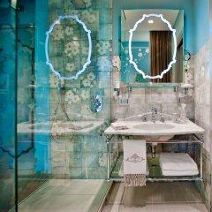 Отель Château Monfort ванная