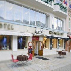 EA Hotel Jessenius фото 2