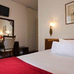 Grand Hotel Des Balcons Париж комната для гостей фото 2