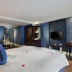 O'Gallery Premier Hotel & Spa комната для гостей фото 4