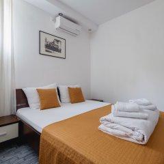 Апарт-Отель Vila Bulevar сейф в номере
