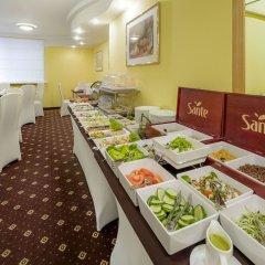 Hotel Reytan питание