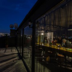 Inn 14 Турция, Анкара - 1 отзыв об отеле, цены и фото номеров - забронировать отель Inn 14 онлайн гостиничный бар