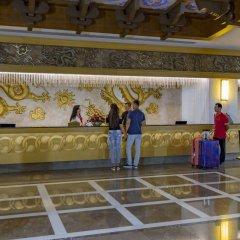 Royal Dragon Hotel – All Inclusive Турция, Сиде - отзывы, цены и фото номеров - забронировать отель Royal Dragon Hotel – All Inclusive онлайн интерьер отеля