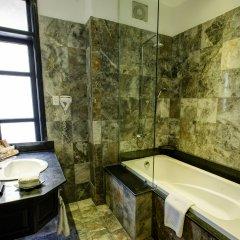 Отель Hoi An Trails Resort ванная фото 2