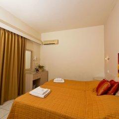 Отель Amaryllis Hotel Греция, Родос - 2 отзыва об отеле, цены и фото номеров - забронировать отель Amaryllis Hotel онлайн комната для гостей фото 6