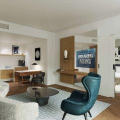 Athens Capital Center Hotel-MGallery Collection Афины комната для гостей фото 4