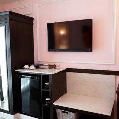 Отель Saras Бангкок удобства в номере фото 2