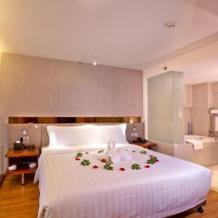 Отель Yuzhou Camelon Hotel Китай, Сямынь - отзывы, цены и фото номеров - забронировать отель Yuzhou Camelon Hotel онлайн комната для гостей