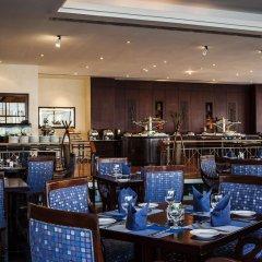 Отель Hilton Sharjah ОАЭ, Шарджа - 10 отзывов об отеле, цены и фото номеров - забронировать отель Hilton Sharjah онлайн питание