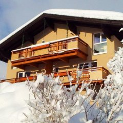 Отель Ferienhaus Ab Австрия, Зёлль - отзывы, цены и фото номеров - забронировать отель Ferienhaus Ab онлайн фото 4
