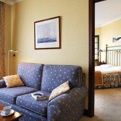 Отель Eurostars Montgomery Брюссель комната для гостей фото 2