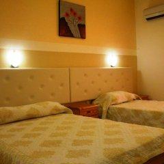 Summer Memories Hotel And Apartments Родос сейф в номере