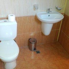 Hotel Saga Равда ванная