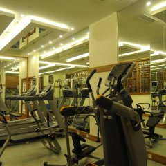 Sentido Gold Island Hotel фитнесс-зал