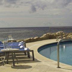 Отель Renaissance Curacao Resort & Casino бассейн фото 2