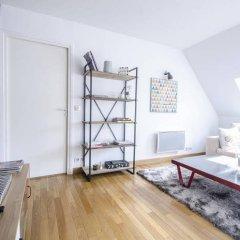Апартаменты Luxury Apartment In Paris - République Париж спа фото 2