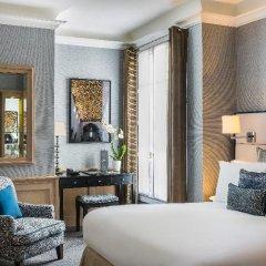 Отель Sofitel Paris Baltimore Tour Eiffel 5* Классический номер фото 15