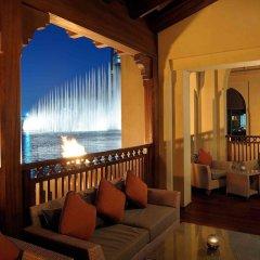 Отель The Palace Downtown Дубай фото 4