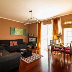 Отель Casas Da Avenida E Do Pico Машику комната для гостей фото 5