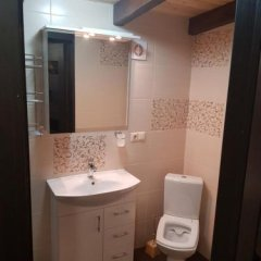 Гостиница Villa Milena ванная