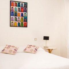 Отель Hôtel Solara комната для гостей