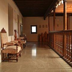 Отель Shine Albayzín