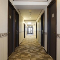 Отель Toyoko Inn Hakata-eki Minami интерьер отеля фото 3