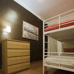 Апартаменты Espai Barcelona Camp Nou Apartment сауна