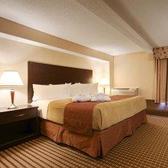 Отель Best Western Plus Ottawa/Kanata Hotel and Conference Centre Канада, Оттава - отзывы, цены и фото номеров - забронировать отель Best Western Plus Ottawa/Kanata Hotel and Conference Centre онлайн удобства в номере