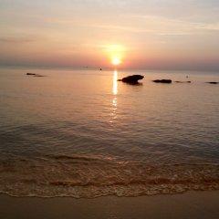 Отель Freebeach Resort пляж фото 2