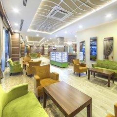 Lonicera Resort & Spa Hotel интерьер отеля фото 3