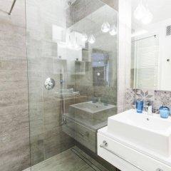 Отель Homewell Apartments Stare Miasto Польша, Познань - отзывы, цены и фото номеров - забронировать отель Homewell Apartments Stare Miasto онлайн ванная