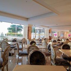 Отель LK Emerald Beach питание фото 3