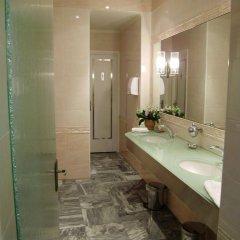 Отель Busby Франция, Ницца - 2 отзыва об отеле, цены и фото номеров - забронировать отель Busby онлайн ванная
