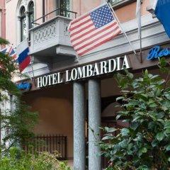 Отель Lombardia Италия, Милан - 1 отзыв об отеле, цены и фото номеров - забронировать отель Lombardia онлайн фото 2