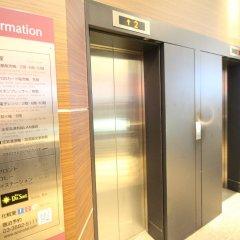 Отель APA Villa Hotel Akasaka-Mitsuke Япония, Токио - отзывы, цены и фото номеров - забронировать отель APA Villa Hotel Akasaka-Mitsuke онлайн интерьер отеля