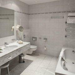 Отель Ambassador Zlata Husa Прага ванная
