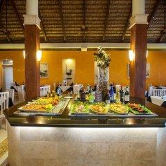 Отель Vista Sol Punta Cana Beach Resort & Spa - All Inclusive Доминикана, Пунта Кана - 1 отзыв об отеле, цены и фото номеров - забронировать отель Vista Sol Punta Cana Beach Resort & Spa - All Inclusive онлайн помещение для мероприятий