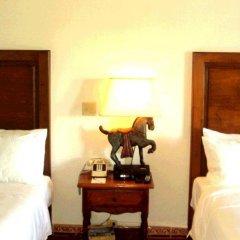 Отель Hacienda Bajamar в номере фото 2