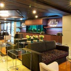 Отель Ambassador City Jomtien Inn Wing интерьер отеля